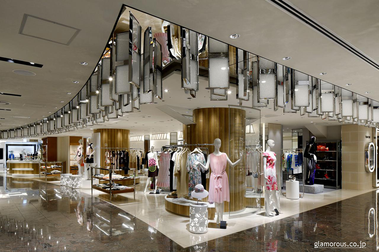 The 5 Coolest Department Stores in the World
